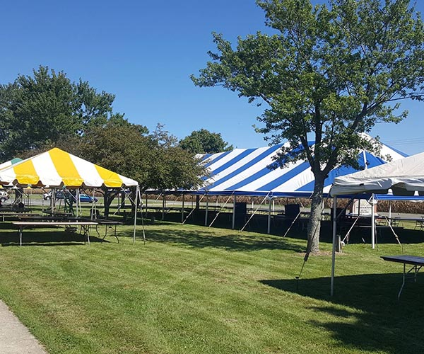 Northwest Indiana Tent Table And Chair Rentals Nwi